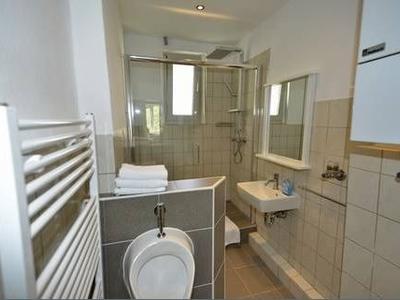 Ricklinger Straße (Apartment 9, Comfort)-2