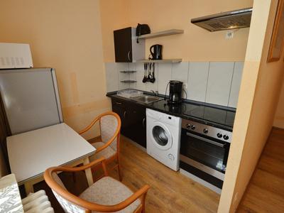 Ricklinger Straße (Apartment 8)-1