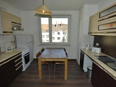 Hengstmannstraße (Apartment 17, ECO)-5